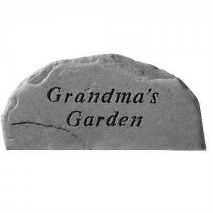 """Grandmother Gift"""